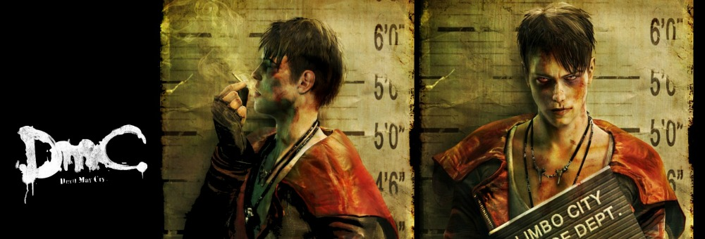 IMPRESSIONI A CALDO SU DMC – DEVIL MAY CRY